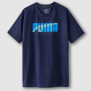 T-Shirt, bedruckt, kurze Ärmel PUMA