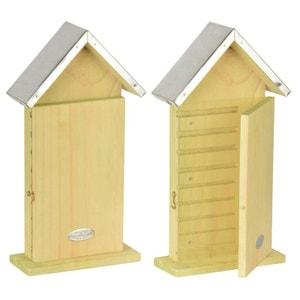 Abri & Observatoire à abeilles BEST FOR BIRDS
