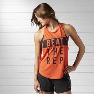 T-shirt sans manches Body Pump REEBOK SPORT