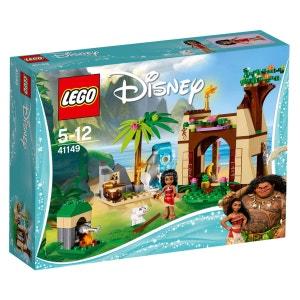 LEGO® 41149 Disney Princess TM : L'aventure sur l'île de Vaiana LEGO