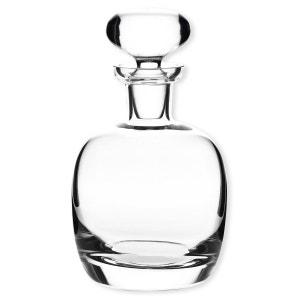 Carafe à whisky en verre soufflé bouche 0,75L - OLGA BRUNO EVRARD