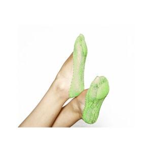 Collants LAUVE - Protège pieds dentelle avec coussinet de confort COLLANTS LAUVE