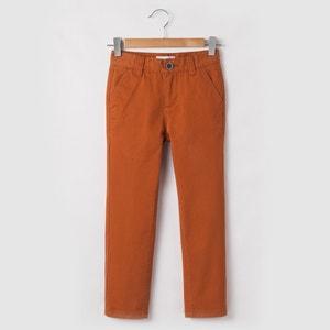 Pantaloni chino da 3 a 12 anni R essentiel