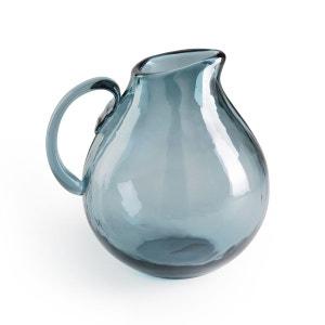 Carafe en verre soufflé, Galindo AM.PM