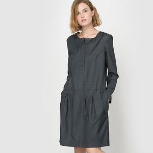 Nanterre Dress AND LESS