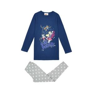 Pyjama 2 pièces, 6 - 12 ans DC COMICS