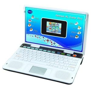 Genius XL Color Pro Bilingue Silver - VTE80-133845 VTECH