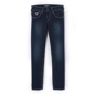 Rechte jeans PEPE JEANS
