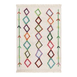 Kinder tapijt in berber stijl Dybala