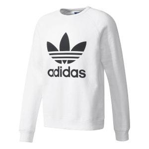 Sweat-shirt ras-du-cou Trefoil adidas Originals