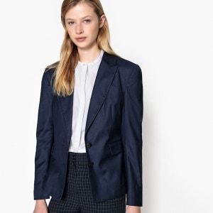 Veste cintrée style blazer La Redoute Collections