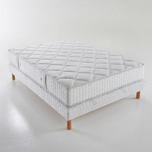 Matras met pocketveren, stevig comfort 3 zones, hoogte.23 cm REVERIE
