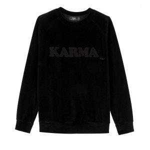 Sweat Velvet Karma YUJ