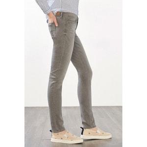 Low-Rise Slim Fit Jeans ESPRIT