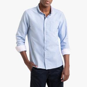 Regular hemd Oxford
