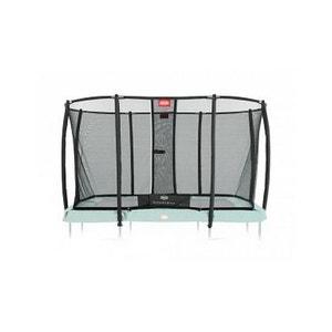 Filet de protection pour trampoline Berg Safety Net Deluxe EazyFit BERG TOYS