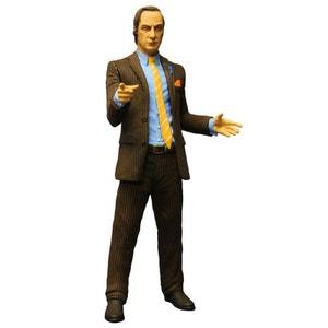 Breaking Bad - Figurine Saul Goodman Brown Suit Previews Exclusive 15 cm MEZCOTOYZ
