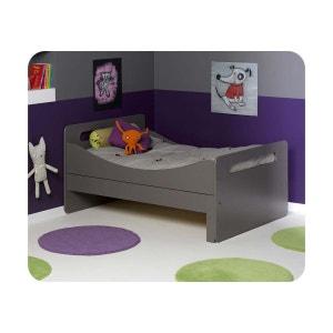 lit volutif extensible en solde la redoute. Black Bedroom Furniture Sets. Home Design Ideas
