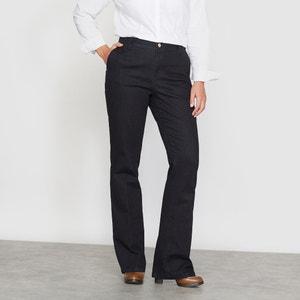 Jeans bootcut CASTALUNA
