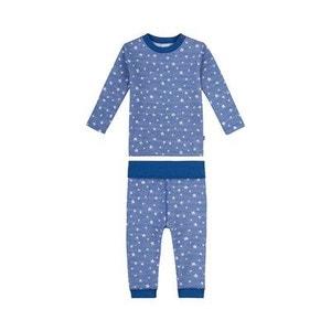 SANETTA Le pyjama «étoiles» pyjama bébé tenues de nuit bébé SANETTA