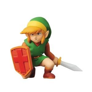 Nintendo - Mini figurine Medicom UDF Link (The Legend of Zelda) 6 cm MEDICOM