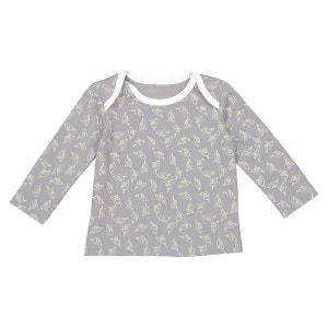 Tshirt imprimé oiseau 0 mois - 2 ans, Oeko Tex La Redoute Collections