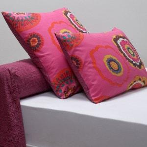 Fronha de almfoada ou de travesseiro SHANDIGARH La Redoute Interieurs