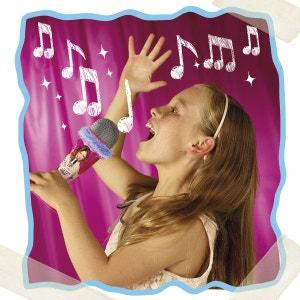 Réveil & Micro Violetta Disney Channel VIOLETTA