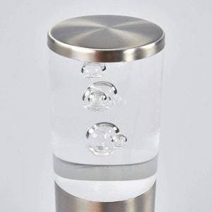 Applique d?extérieur LED à capteur en biais Belen LAMPENWELT
