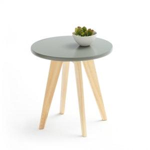 Jimi Round Bedside Table La Redoute Interieurs