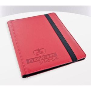 Ultimate Guard album portfolio A4 FlexXfolio XenoSkin Rouge ULTIMATE GUARD