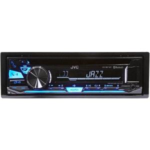 Autoradio JVC KD-R871BT JVC