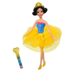 Poupée mannequin pour le bain : Princesse aquatique : Blanche neige MATTEL