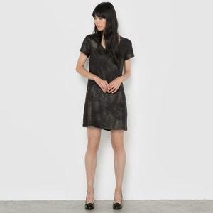 Kleid, kurze Ärmel VILA
