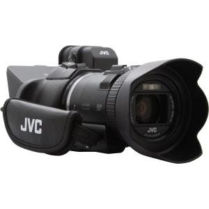 Camescope JVC GC-PX100 noir JVC