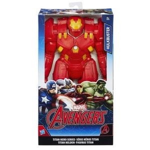 Avengers - Figurine 30 cm Hulkbuster - HASB6496EU40 HASBRO