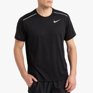 T-shirt voor running Nike Rise