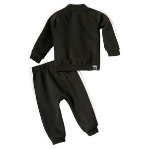 Plain High Neck Track Suit, 6 Mths-3 Years PUMA