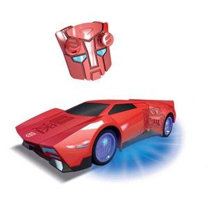 Voiture radiocommandée Transformers : Sideswipe 1/24 MAJORETTE