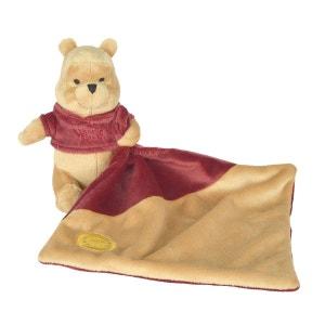 Doudou Winnie l'ourson en peluche WINNIE L'OURSON