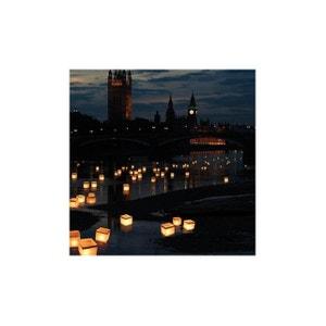 Lanternes d'Eau Flottantes, Cadeau Original KAS DESIGN