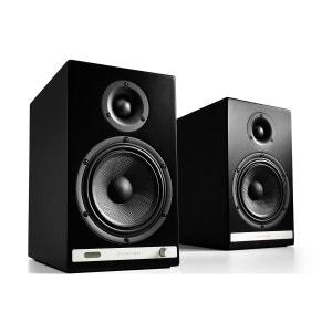 Paire Enc. AUDIOENGINE HD6 Noir Satin X2 GEAR4