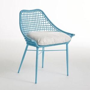 chaise de jardin ampm la redoute. Black Bedroom Furniture Sets. Home Design Ideas
