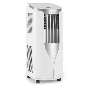 Klarstein New Breeze 7 Climatiseur 7000 BTU Classe A télécommande - blanc KLARSTEIN