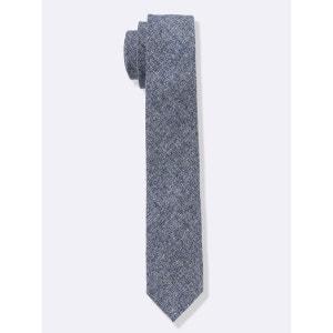 Cravate homme en lainage CYRILLUS