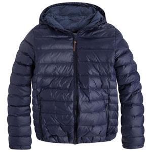 Hooded Padded Jacket PEPE JEANS