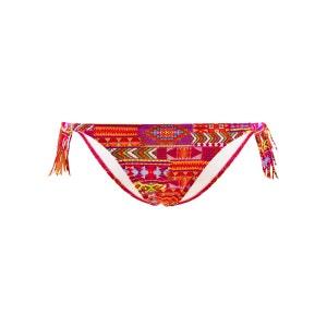 Maillot de bain Culotte Brazil Multicolore KIWI SAINT TROPEZ