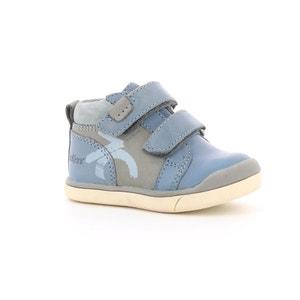 Hoge leren sneakers Gowaou KICKERS