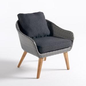 Cadeira de jardim Grigio La Redoute Interieurs