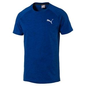 T-Shirt, Jersey, runder Ausschnitt PUMA